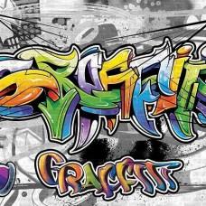 Фототапет с графити - 2295