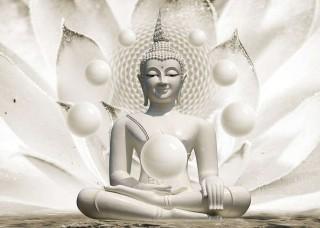 Фототапет Буда 3179