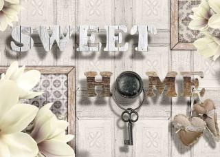 Фототапет Sweet Home - 3499