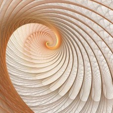 3D Фототапет ефект на безкрайност - 308
