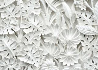 Фототапет гипсови листа с 3D ефект - 10052