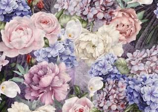 Фототапет букет цветя декор - 13515