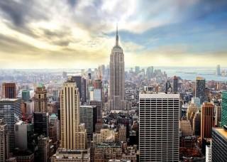 Фототапет Ню Йорк - 2317