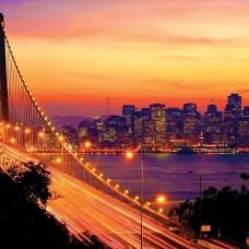 Фототапет мост Сан Франсиско - 418