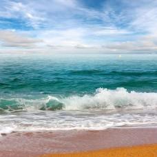 Фототапет морски вълни - 13034