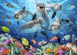 Фототапет морски живот - 12851