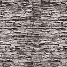 Фототапет стена от сив камък - 2194